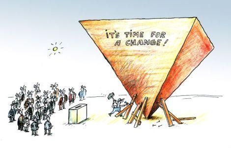 Collaborative economy Belgium